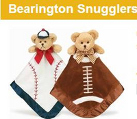 Bearington Snugglers