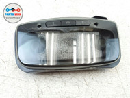 MASERATI QUATTROPORTE M139 REAR INTERIOR ROOF DOME LIGHT LAMP DOMELIGHT MAP OEM