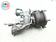 PORSCHE CAYENNE 958 RIGHT TURBO CHARGER TURBOCHARGER 4.8L OEM