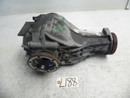05-10 AUDI A6 QUATTRO 3.0L DIFFERENTIAL CARRIER ASSEMBLY REAR 83K MILES OE HNN