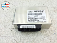RANGE ROVER L322 TRANSFER CASE CONTROL MODULE COMPUTER GENIUNE OEM