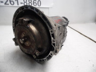 MERCEDES CL600 W216 07-13 AUTOMATIC AUTO TRANSMISSION ASSEMBLY 5 SPEED 5.5L OEM