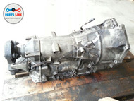 BMW 535I 535 F10 TRANSMISSION AUTO AT A/T ASSEMBLY RWD from 06/01/10 OEM