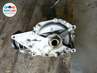 BMW X5 E70 DIFFERENTIAL CARRIER ASSEMBLY FRONT 117K MILES 3.91 RATIO