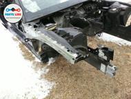 JAGUAR XK RIGHT APRON BEAM RAIL FENDER STRUCTURE CUT SECTION OEM