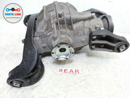 M139 MASERATI QUATTROPORTE DIFFERENTIAL CARRIER ASSEMBLY REAR 64K MILES OEM