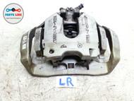 MERCEDES BENZ CL63 AMG CL W216 REAR LEFT BRAKE CALIPER ASSEMBLY OEM