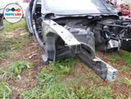 JAGUAR XJ XJ-L XJL X351 FRONT RIGHT SIDE CUT APRON INNER FENDER RAIL BEAM OEM