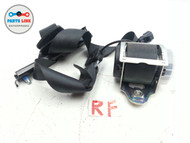 2007-2013 RANGE ROVER SPORT L320 FRONT RIGHT PASSENGER SEAT BELT RETRACTOR OEM