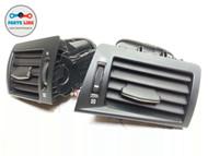 2013-2017 LEXUS LS460 XF40 AWD DASH LEFT & RIGHT AIR VENT GRILLE SET OF 2 OEM