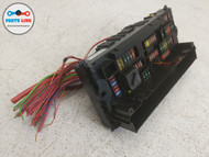 2011-2015 BMW 550I GT F07 4.4L AWD FRONT POWER FUSE RELAY DISTRIBUTION BOX OEM