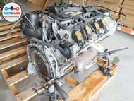 2007 MERCEDES BENZ SL550 R230 5.5L V8 RWD ENGINE MOTOR 63K MILES FACTORY OEM