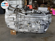 2013-2017 VOLKSWAGEN TOUAREG AWD 3.6L 8 SPEED AUTOMATIC TRANSMISSION GEARBOX 72K