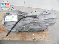 VW TOUAREG 3.6L AUTOMATIC AUTO TRANSMISSION ASSEMBLY CODE: KMH OEM