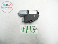 RANGE ROVER EVOQUE SUN ROOF SUNROOF MOTOR DRIVE ASSEMBLY OEM