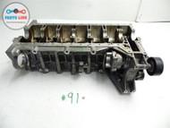 09-10 BMW 335I X-DRIVE 335XI AWD 3.0L ENGINE MOTOR BLOCK N54B30A 6 CYL 72K OEM