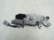 10 11 12 13 LEXUS RX350 AWD TAIL GATE REAR WIPER WASHER MOTOR TRUNK OEM RX450