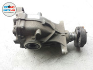 BMW 535I F07 3.0L DIFFERENTIAL CARRIER ASSEMBLY REAR 48K MILES OEM