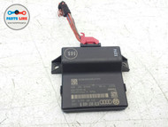 AUDI A5 COUPE GATEWAY CENTRAL MAIN SYSTEM CONTROL MODULE OEM