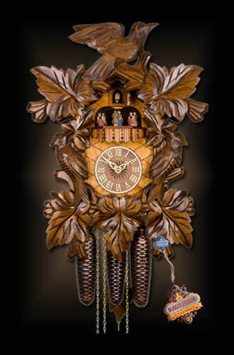 german cuckoo clocks for sale