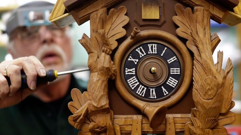 Diy Cuckoo Clock Repair Guide Bavarian Clockworks