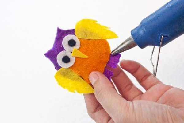 diy coo coo clock bird