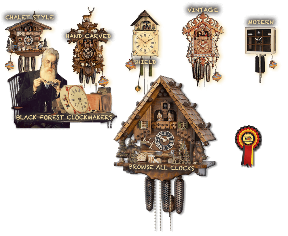 100 Cool Cuckoo Clocks Tips Various Cool And Classic Design Of Mantel Clock U2014