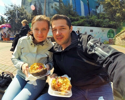 Nina travels german travel tips