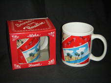 MUG - Scenic w/ Matching Box (10oz)