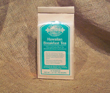 Hawaiian Breakfast Tea Bag