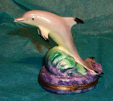 Dolphin Limmoge