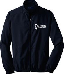 Cal Surf Light Jacket