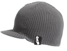 Cal Surf Billed Beanie