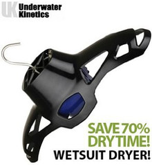 Ukpro Hangair Wetsuit Drying System
