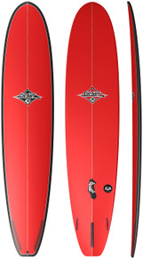 PLB - Performance Longboard