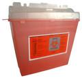 5 Quart Bemis Sharps Container  Model #175-030