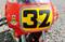 Ducati TT2 Front Closeup