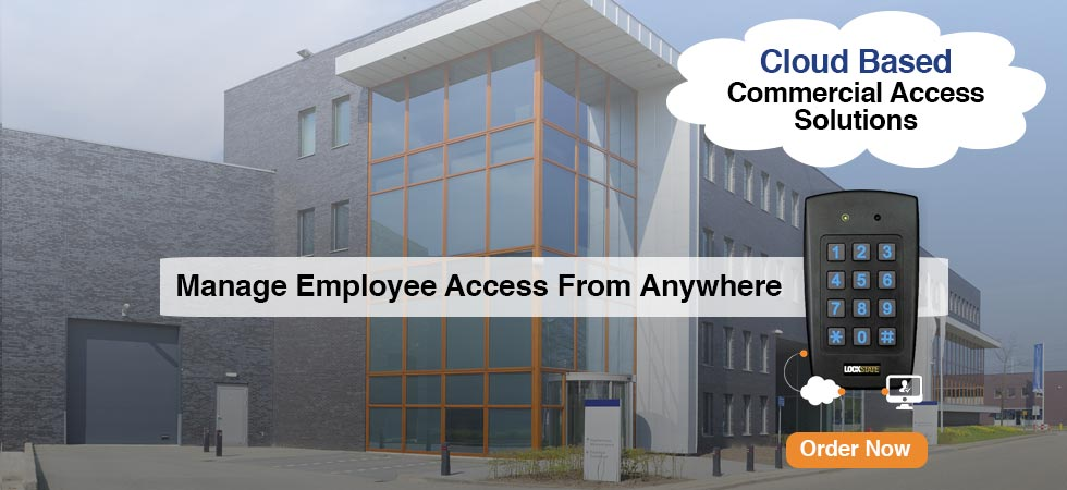 Commercial Access Solutions