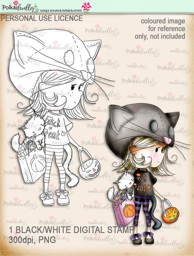 http://www.polkadoodles.co.uk/winnie-wednesday-trick-or-treat-digi-stamp-download-printable/