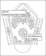 Daisy Bird Cottage