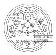 Holly Circle