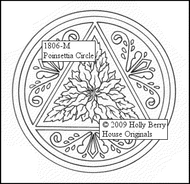 Poinsettia Circle
