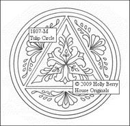 Tulip Circle