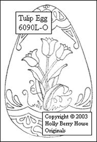 Tulip Egg