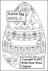 Rabbit Egg