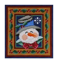 The Jolly Snowman
