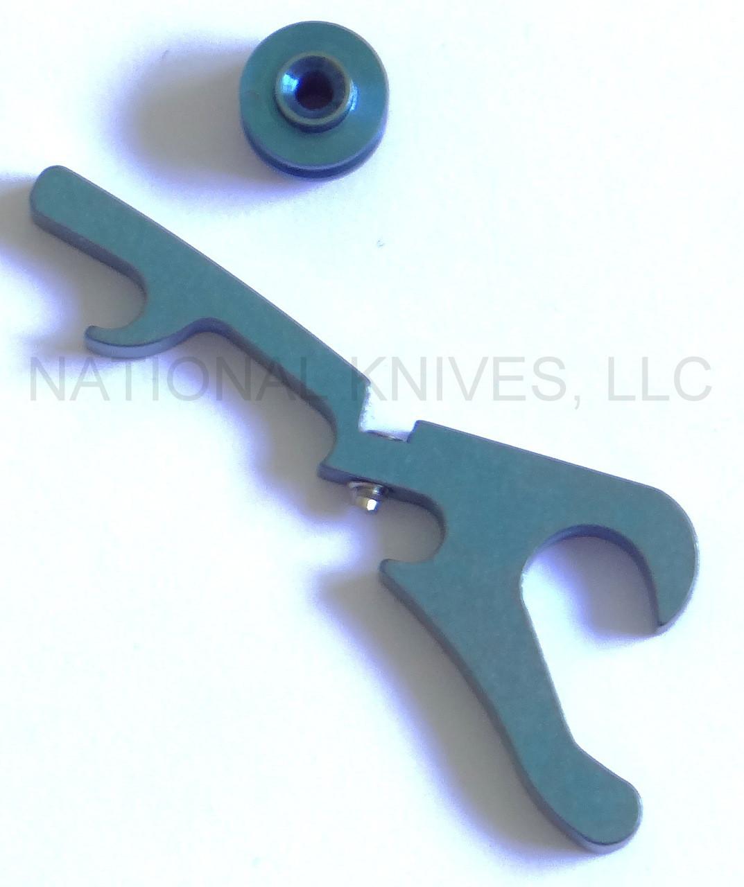 Rick Hinderer Knives HMBS For Sale | National Knives, LLC