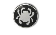Spyderco Bug Pin BUGPIN, Lapel Pin - Tie Tack