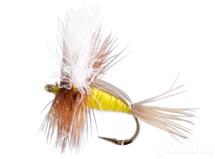 Humpy Wulff, Yellow