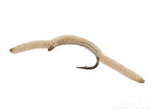 San Juan Worm, Tan